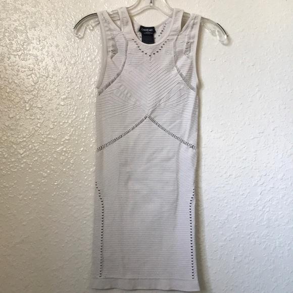 bebe Dresses & Skirts - Bodycon Mini Dress